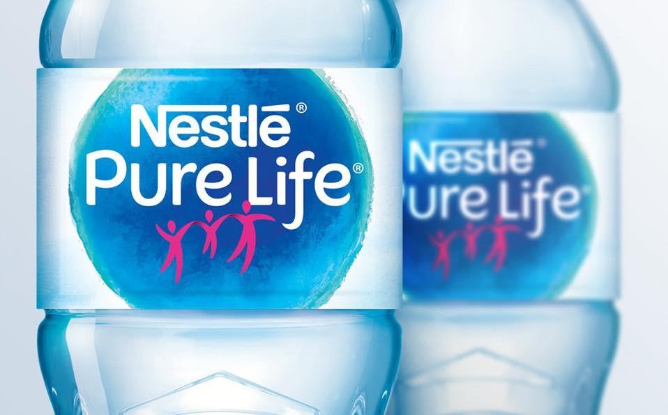 شرکت نستله Nestlé کلیه مواد بسته بندی خود را قابل بازیافت می کند
