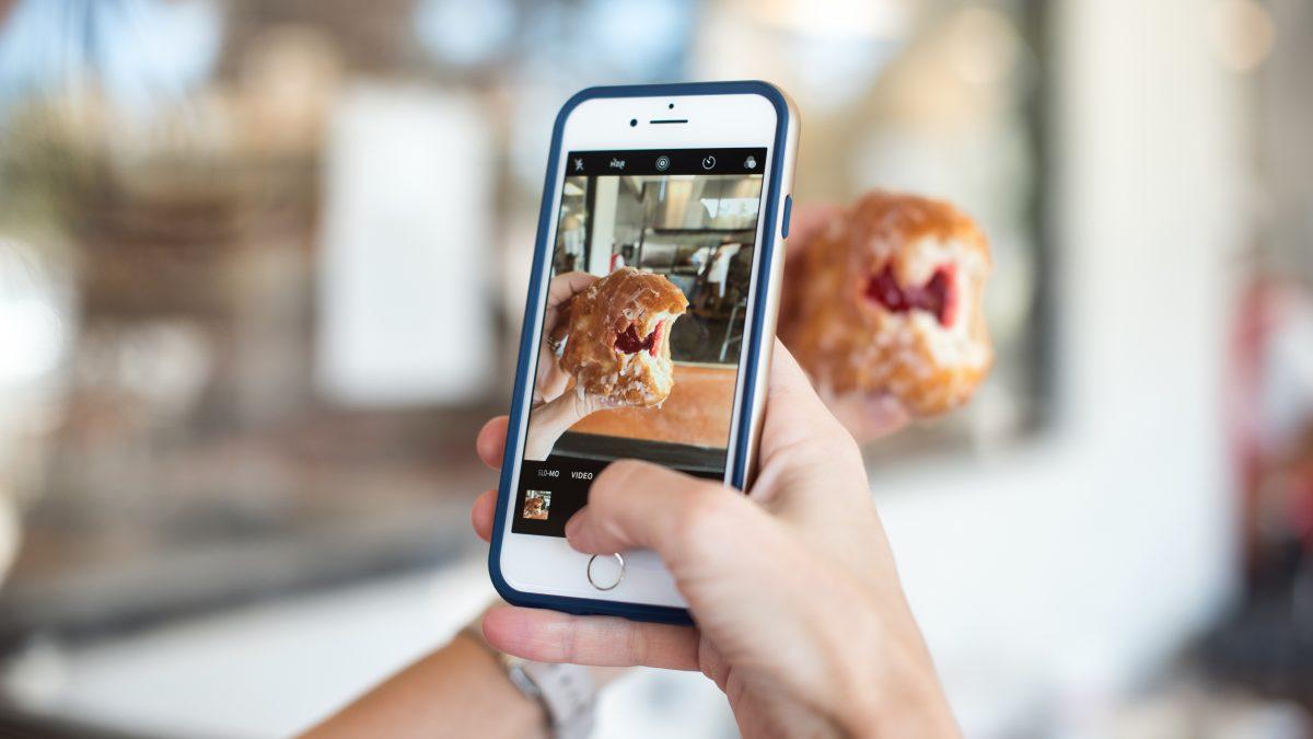 برنامه و اپ جدید که امکان برنامه ریزی غذایی شخصی و سفارش غذا را فراهم می کند