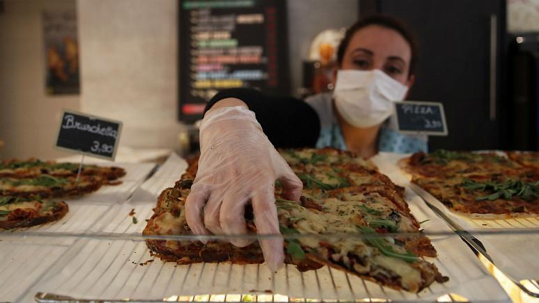 دستور تهیه ۴ غذای اروپایی که موجب افزایش آسودگی در دوران کرونا میشود