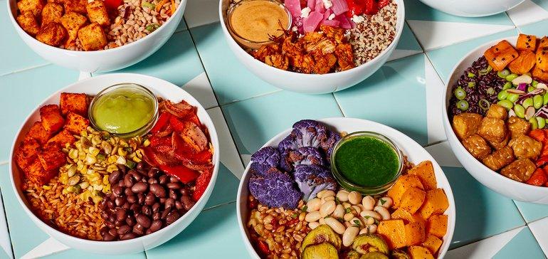 صنایع غذایی دنیا به سرعت در حال تغییر است