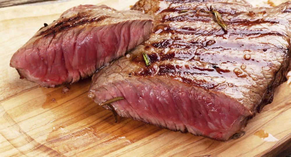 گوشت قرمز بیشترین شاخص ضرر محیطی را برای انسان دارد