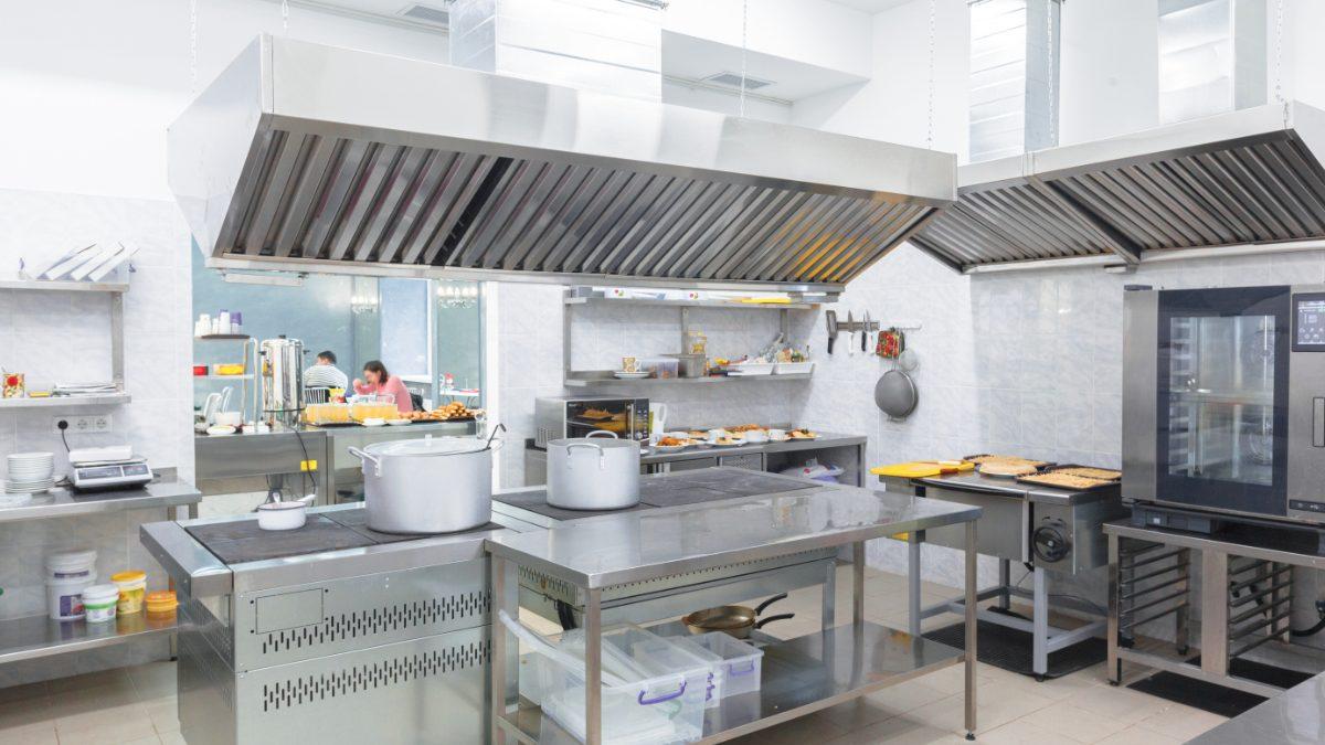 نوآوری صنعت رستوران به نام آشپزخانه گوست (Ghost Kitchen)