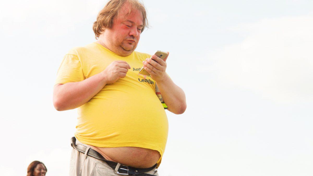 چاقی، بیماری بعدی همه گیر جهانی؟