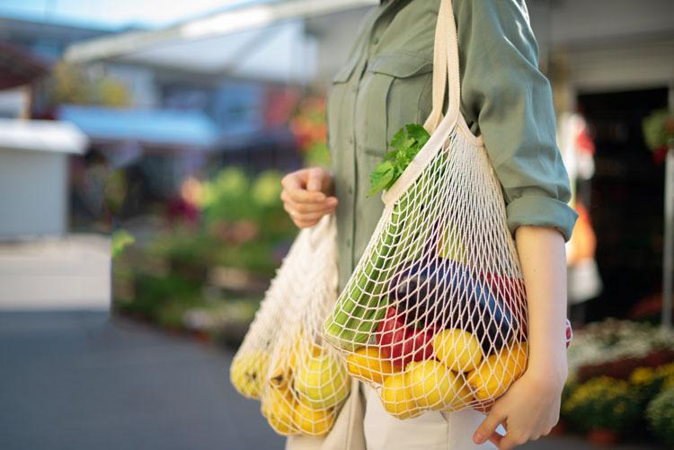 سوپرمارکت زنجیره ای Asda اولین فروشگاه مدل پایدار خود را افتتاح کرد