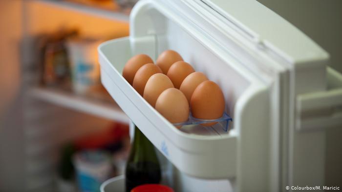 حفظ ایمنی مواد غذایی هنگام قطع مکرر برق